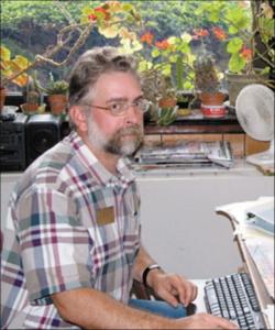 Marvin Rees Rush County Surveyor