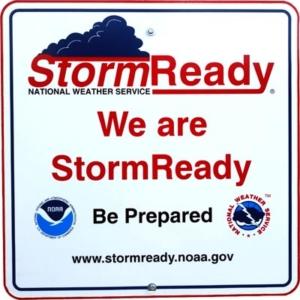 Storm Ready